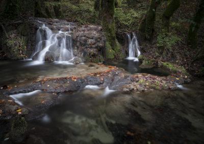 Cascades secrètes 17