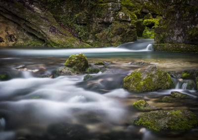Cascades secrètes 3