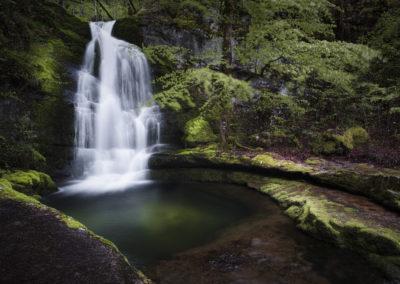 Cascades secrètes 15