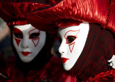 Masque 7